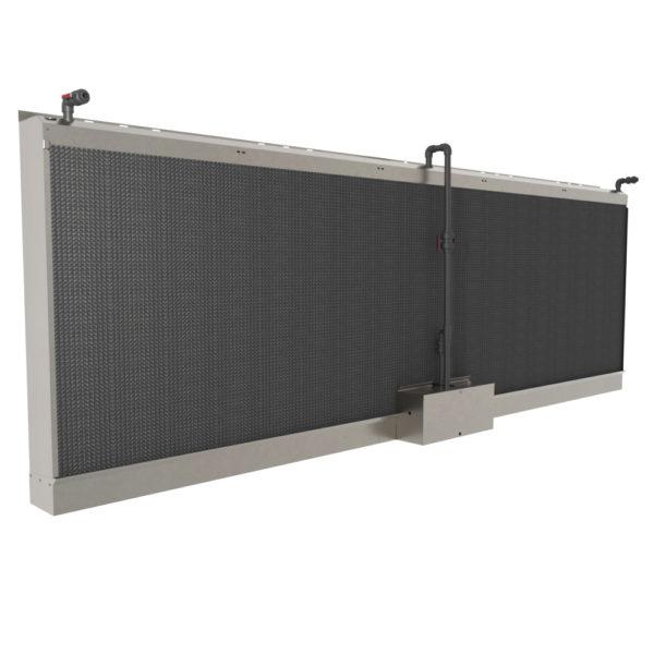 módulo lineal refrigeración